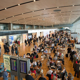 Finavia to redesign commercial facilities at Helsinki Airport - World Interior Design Network | airport consulting | Scoop.it