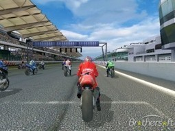 Free Download Moto GP 2 Motorcycle Game Windows XP and 7   Free Download Buzz   All Games   Scoop.it