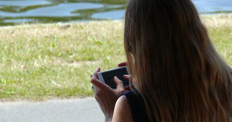 Lassen Laptop, Tablet und Smartphone unser Gedächtnis schrumpfen?   Lernen mit mobilen Endgeräten   Scoop.it