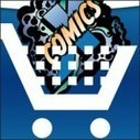 Comics AM | What Amazon-comiXology deal means (and what it doesn't) - Comic Book Resources | Superhero Comics | Scoop.it