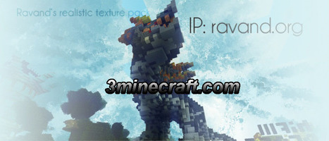 Ravand's Realistic Resource Pack for Minecraft 1.6.3/1.6.2 | Minecraft Resource Packs 1.7.10, 1.7.2 | Scoop.it