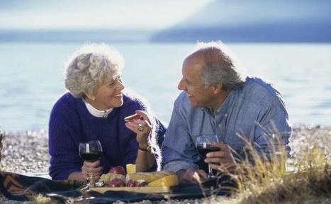 Famille, tourisme, culture: Les seniors se font encore plaisir - 20minutes.fr | Sénior connectée | Scoop.it