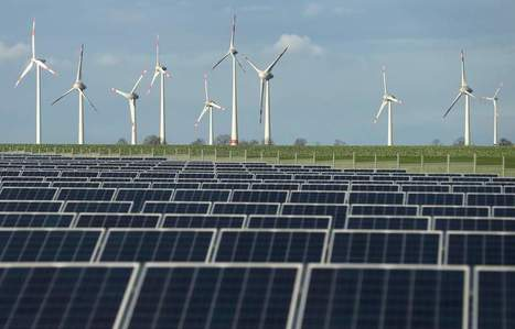 This May Be the Future of Solar Energy | #Sustainability | Scoop.it