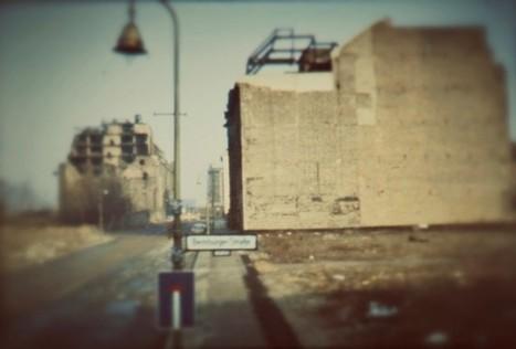 5 Berlin-Fotos von damals und heute | coolpics | Scoop.it
