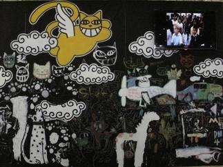 Thoma Vuille : L'homme qui donne sa langue au chat   portraits   art   Artistik Rezo, agitateur de vie culturelle   Art contemporain, photo & multimédias   Scoop.it
