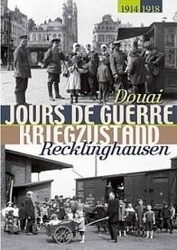 Les Chemins de mémoire de la Grande Guerre en Nord-Pas de Calais | 14-18 la mémoire | Scoop.it