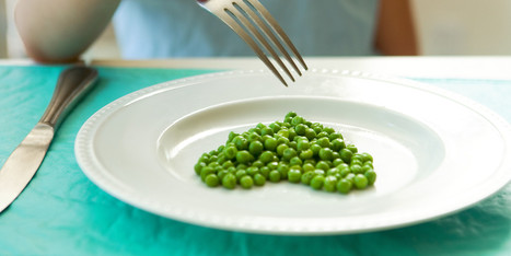 One of The Stupidest Grounds For Divorce is the Proper Way to Eat a Plate of Peas | Divorce and Family Law | Scoop.it