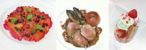 En octobre le Petit Marguery voit la vie en rose ! | Gastronomie Française 2.0 | Scoop.it