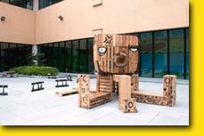 Intelligence Infinity: Inspiration through Art, Hong Kong Heritage Museum   EaD EM ARTE   Scoop.it