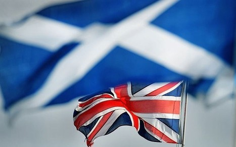 Donald Brydon dares to speak out on independence - Telegraph | Economics+International business | Scoop.it
