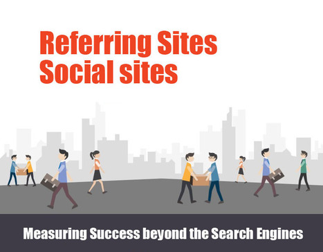 Measuring Success Beyond the Search Engines | BloggingXone | Scoop.it