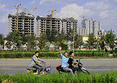 Can Smarter Growth Guide China's Urban Building Boom? by David Biello: Yale Environment 360 | Geography | Scoop.it