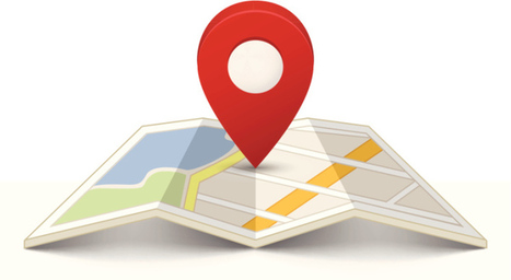 Glympse scores $12M as its location-sharing technology moves into more apps, gadgets   Sticky Marketing   Scoop.it