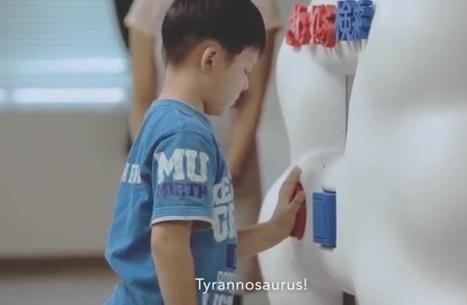 Educación tecnológica: El maravilloso buscador de Yahoo para niños ciegos | APRENDIZAJE | Scoop.it