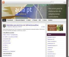 Aula PT, recursos para la elaboración de adaptaciones curriculares - Didactalia: material educativo | Recull diari | Scoop.it