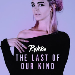 Eurovision 2016: Review: Switzerland: Rykka: The Last of Our Kind | The Eurovision Song Contest | Scoop.it