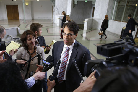 Jury deadlocks on most counts in Washington auditor fraud trial | Global Corruption | Scoop.it
