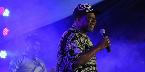 Décès du chanteur congolais Papa Wemba, roi de la rumba | France TV | Kiosque du monde : Afrique | Scoop.it