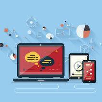 The Power of Social Media Analytics - Communications of the ACM | Motiva Tu Negocio Online | Scoop.it