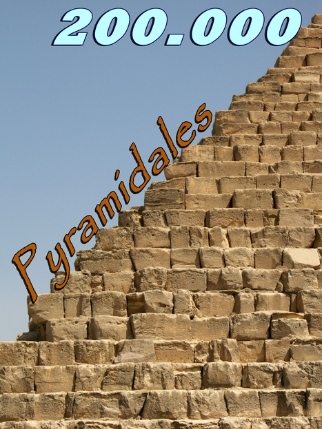 "Cap 200.000 pour ""Pyramidales"" 