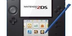 Annunciato il Nintendo 2DS: come un 3DS, ma in 2D | Videogiochi | Scoop.it