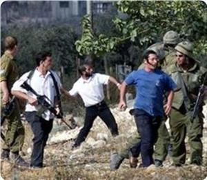 Eghbariye: Israeli government backing settlers in their attacks | Occupied Palestine | Scoop.it