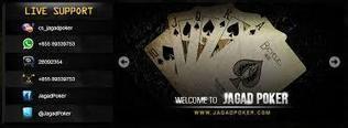 JAGADPOKER.COM AGEN TEXAS POKER DAN DOMINO ONLINE INDONESIA TERPERCAYA | CMCPoker.com Agen Judi Poker Online, Agen Judi Domino Online Indonesia Terpercaya | Scoop.it