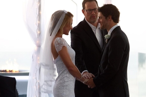 Ducati star Cal Crutchlow: Wedding in the U.S. | Ductalk Ducati News | Scoop.it