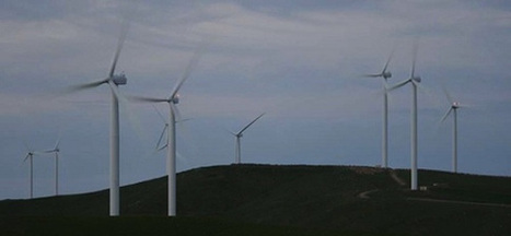 Independent Grid Operator Study Confirms Wind Power's Economic, Environmental Value | Sustain Our Earth | Scoop.it