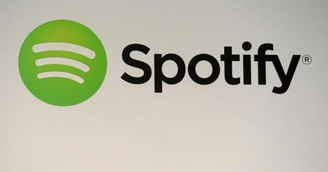 Is Spotify cannibalizing the music industry? | Streaming in the music industry | Scoop.it