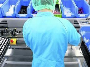 UE cuestiona proyecto de salud por patentes a medicinas - Portafolio.co | Patentes químicas, farmacéuticas y biotecnológicas | Scoop.it