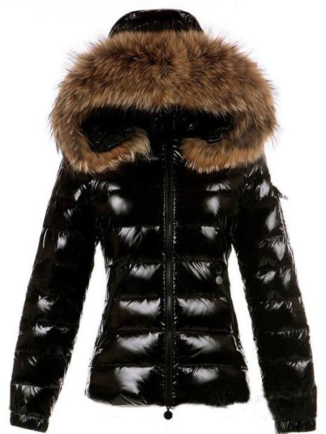 Acquista Moncler Piumino Donne Giacche con Cappuccio Nero 2128 sulla Vendita | Fashion world! | Scoop.it