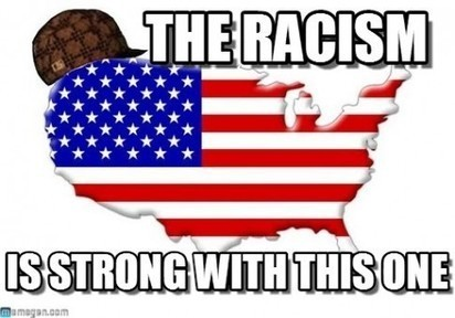 Human Rights Watchdog Demands End to America's Racial Discrimination - PoliticusUSA | Current Politics | Scoop.it
