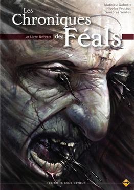 Les éditions Sans-Détour - Re:Les Chroniques des féals - le jeu de rôle - Forum | Le Joueur | Scoop.it