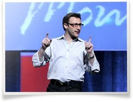 Bookmarking: Simon Sinek on The Golden Circle - Start With Why > About | The_storyFormula: story worlds & wearables! | Scoop.it