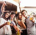 TV alcohol ads tied to problem drinking for teens, study finds | Sustain Our Earth | Scoop.it