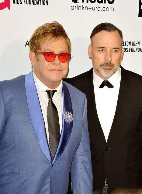 Celebrities Join Elton John in Dolce & Gabbana Boycott | Adventures in Marketing Communications | Scoop.it