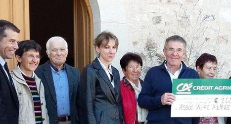 1 000 € pour rénover le Chemin de croix de l'église | Lanuéjouls | Scoop.it