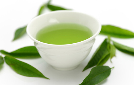 Q: Is there a difference between matcha green tea and the regular stuff? | Fitness | Scoop.it