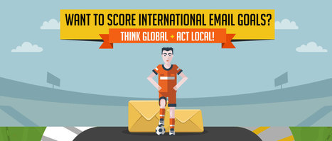 12 Factors that Impact Your International Email Strategy | Astuces & Tutoriels Marketing & WebMarketing | Scoop.it