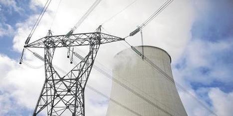 Electricité: les industriels français pas si désavantagés   DNTE   Scoop.it