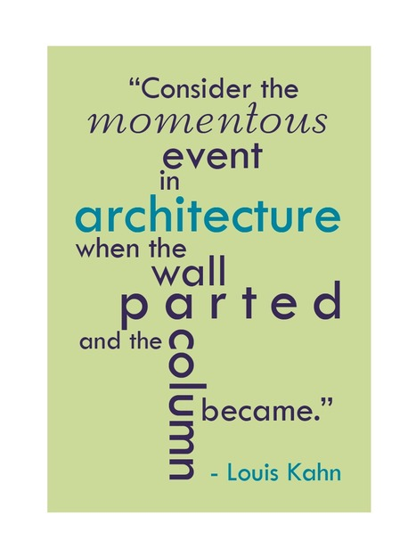 Architectural Quotes | General | Scoop.it