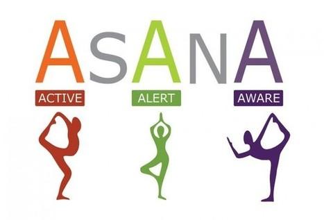 The A's of Asana: Body, Mind & Soul of Yoga. ~ Siddhartha | Yoga | Scoop.it