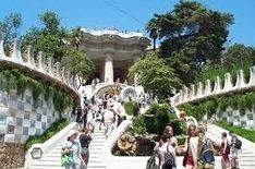 Gaudi et Barcelone : entre la folie et le génie | Barcelona Life | Scoop.it