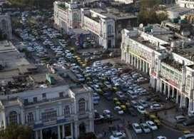 Delhi 'odd-even' anti-pollution car rationing again from April - BBC News | iGCSE | Scoop.it