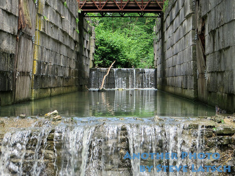 Steve Latsch Unpacked: Best Laid Plans: The Ill-Fated Canals of Ohio. | Travel Musings and Photography | Scoop.it