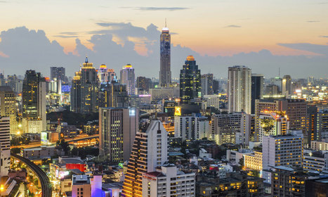 After Thailand Military Coup, Tourism Industry Tries Staying Upbeat   Digital-News on Scoop.it today   Scoop.it