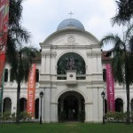 Singapore Art Museum : Things To Do, Top Attractions | Singapore ... | Museums Around the World | Scoop.it