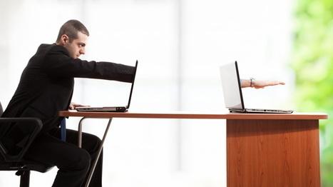 5 Excelentes aplicaciones para escritorio remoto | Re-Ingeniería de Aprendizajes | Scoop.it