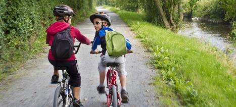 8_Les randonnées à vélo, dans la Manche, en Normandie.   Dispositifn°7_1   Scoop.it